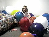 Hailey's Balloon Room movie