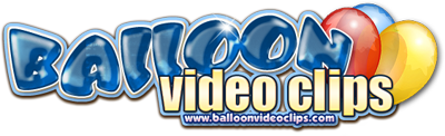 Balloon Video Clips